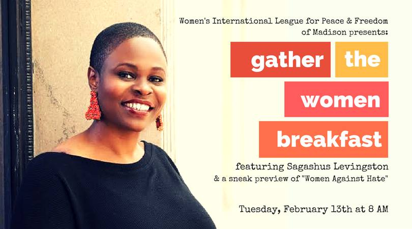 Gather the Women with Sagashus T.Levingston!